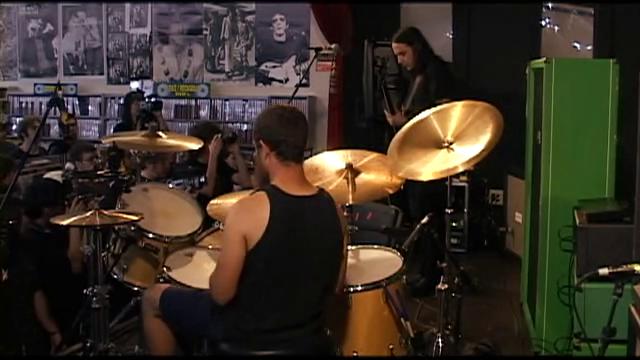 Om - Live at Amoeba