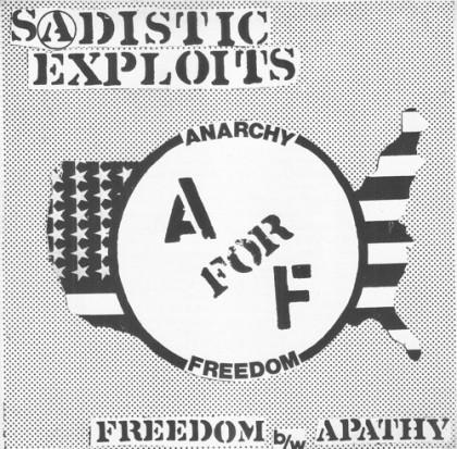 sadistic exploits