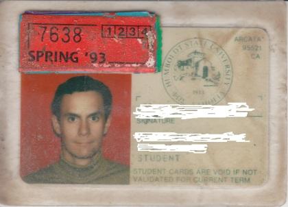 1987 HSU ID safe