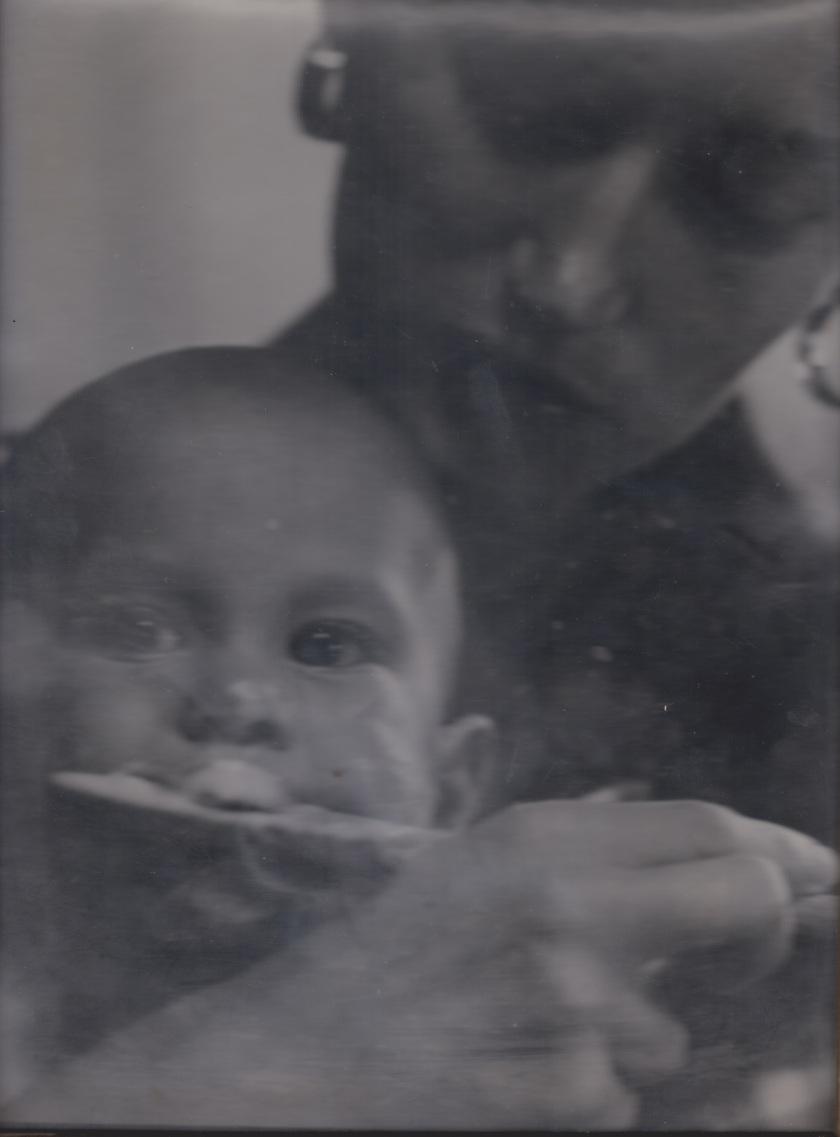 1969 Me & Moms