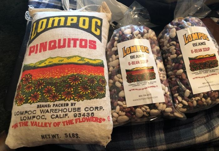 2020 Beans