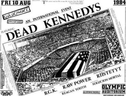 1984 DK flyer
