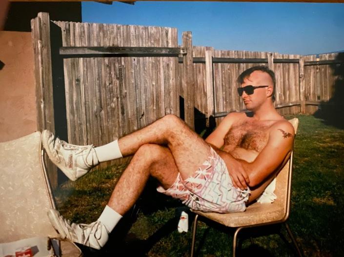 1988 Big Shawn